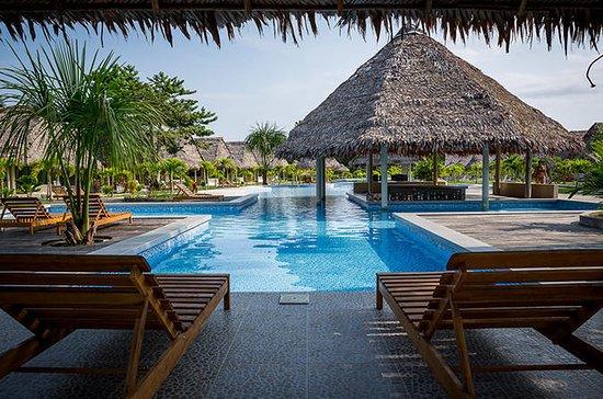 4-tägige Irapay Luxury Lodge Tour von...