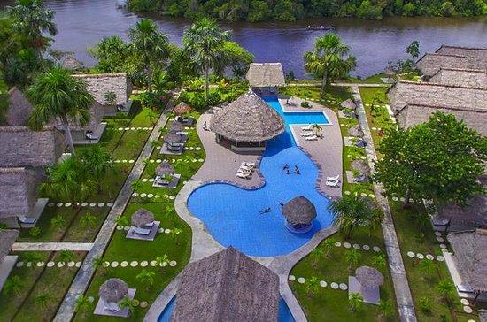 Tour de 3 días a Irapay Luxury Lodge...