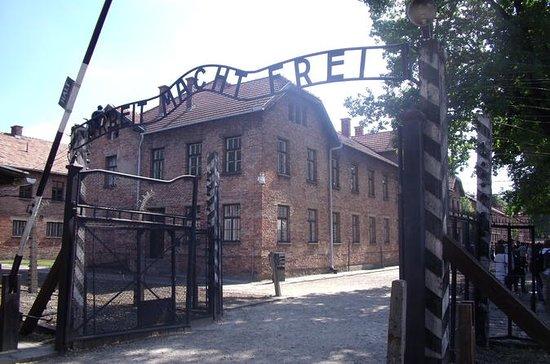 Auschwitz-Birkenau and Wieliczka Salt...