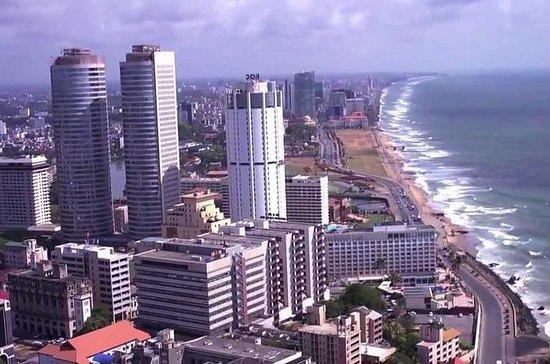 Colombo City Tour Da Bentota