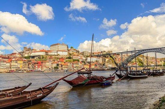 Tour Lisboa - Coimbra - Aveiro...
