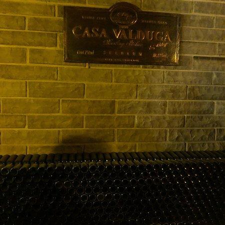 Casa Valduga Winery Resmi