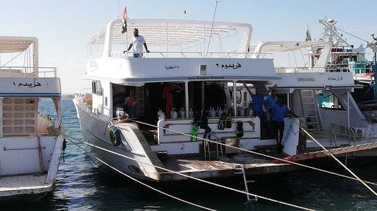 Port Safaga, Egypt: IMG_20180516_164153_large.jpg