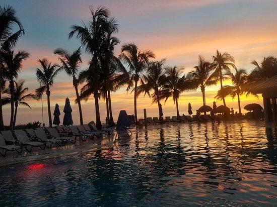 Foto de The Naples Beach Hotel & Golf Club