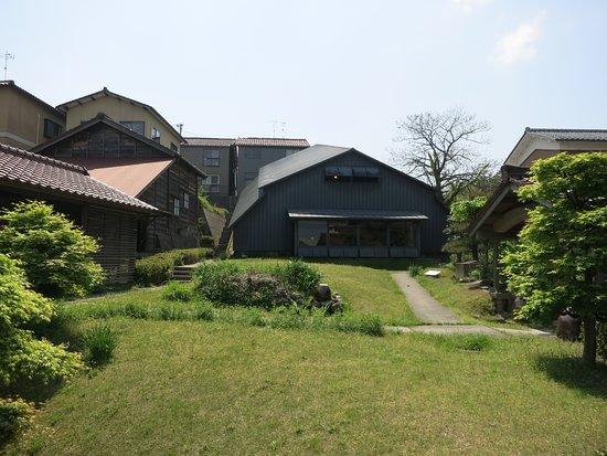 Kokutani Kamaato