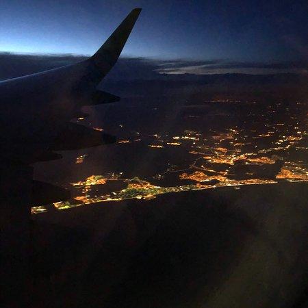 伏林航空照片