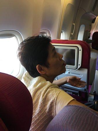 Thai Airways Φωτογραφία