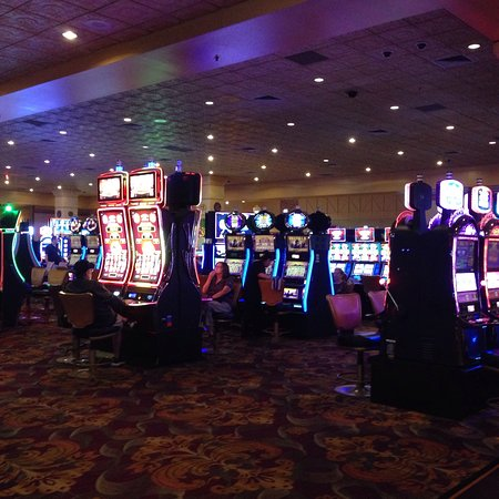 The Orleans Hotel & Casino: photo5.jpg