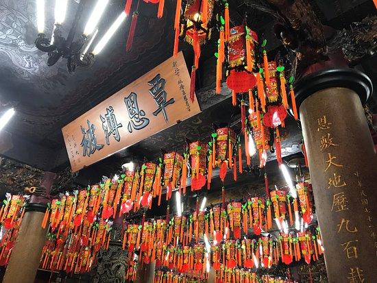 Ci-Hui Temple