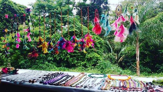 Eya Paraty: Turismo Etno Ecológico - Aldeia Indígena