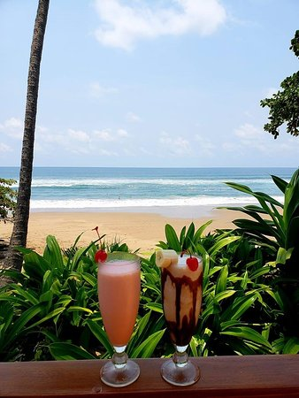 Tambor, Costa Rica: Drinks are exceptional