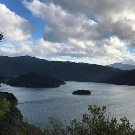 Queen Charlotte Track: photo0.jpg