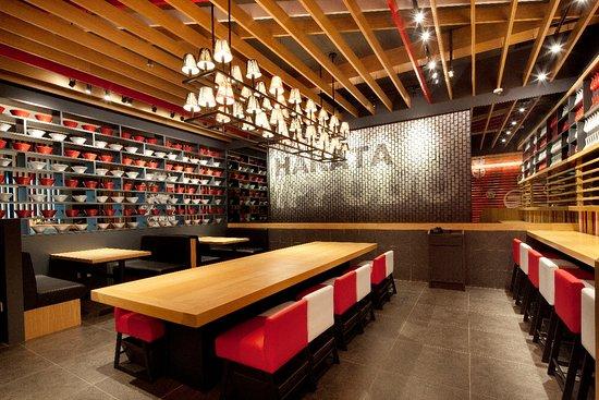 Ippudo Pavilion Kl Kuala Lumpur Menu Prices Restaurant Reviews Tripadvisor