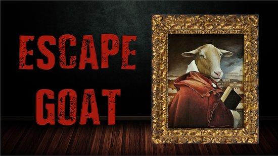 Orange, CA: Escape Goat
