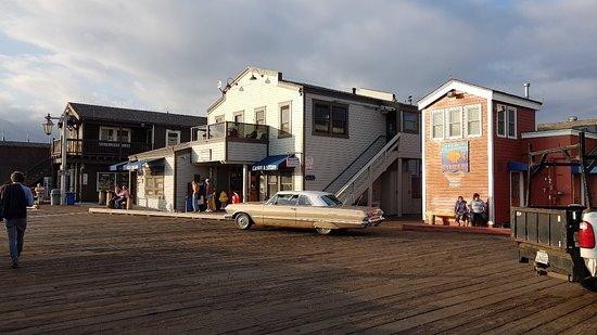 Stearns Wharf: 20180521_185412_large.jpg