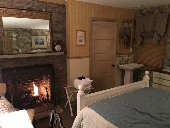 Mays Landing, NJ: Abbott room
