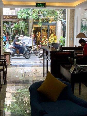 Hanoi highlight