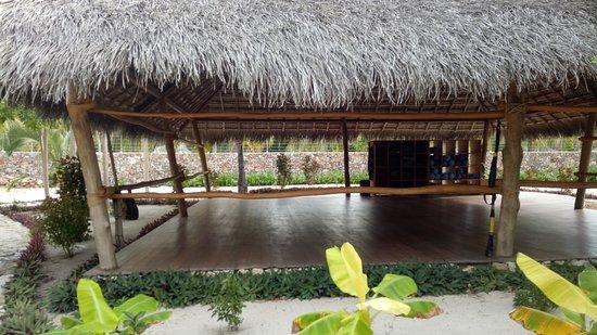 Seed Resort: Tempat untuk yoga