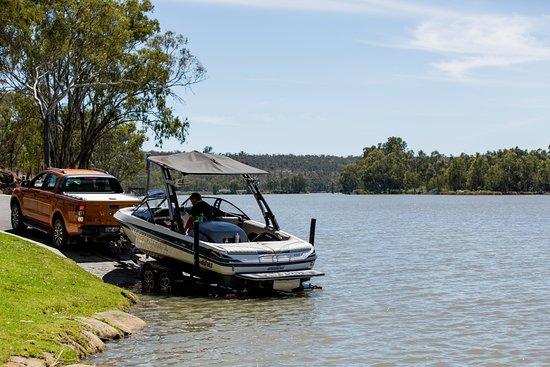 Lake Talbot