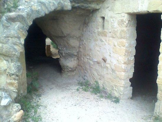 Eglise Saint-Etienne: Portes