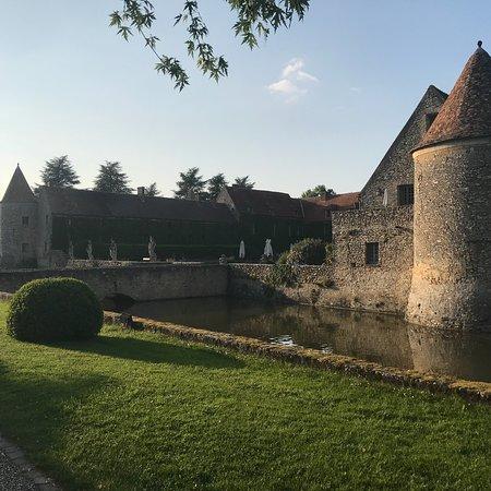 Bilde fra Chateau de Villiers le Mahieu-Les Maisons de Campagne
