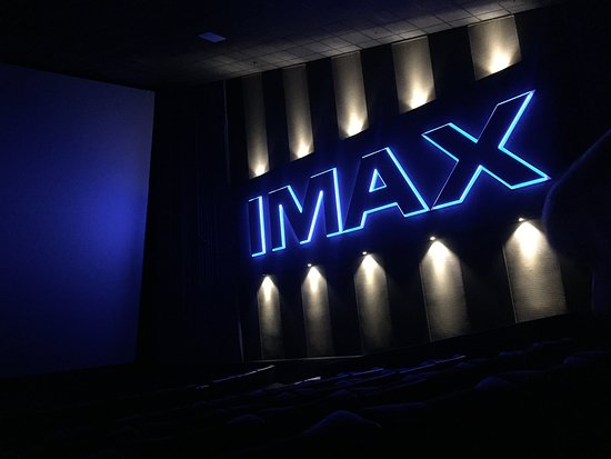 Ster-Kinekor The Grove & IMAX