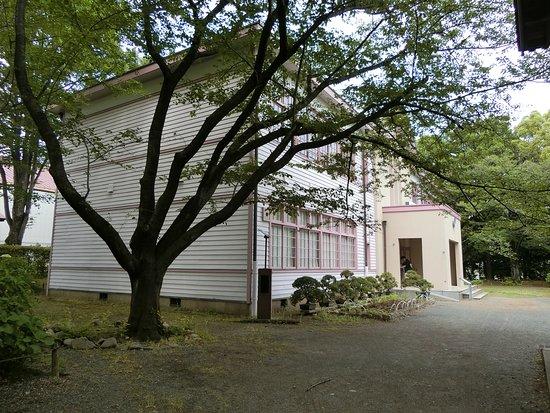 Former Fuchu Elementary School Building