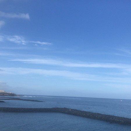 Bilde fra HOVIMA La Pinta Beachfront Family Hotel