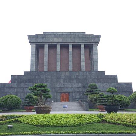 Mausolée de Hô Chi Minh : photo0.jpg
