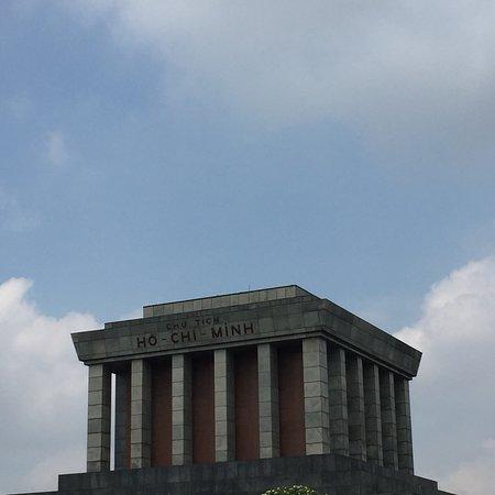 Mausolée de Hô Chi Minh : photo1.jpg