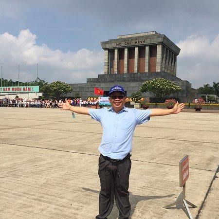 Mausolée de Hô Chi Minh : photo2.jpg