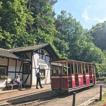 Stumpfwaldbahn Ramsen