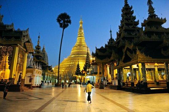 Ayarwaddy Legend Travels & Tours