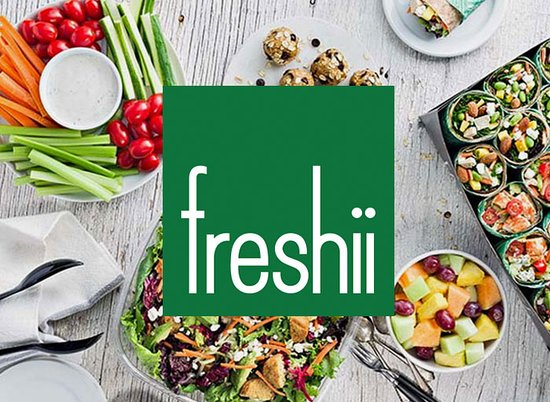 Freshii: Our Mission To help citizens of the world live better by making healthy food convenient & afford