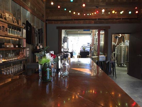 San Clemente, Californië: Bar