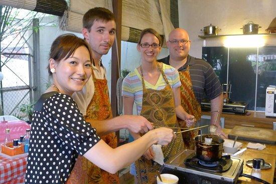 Cookery Magic: Pie Tee anyone??