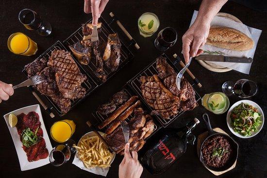 Rak Basar: feast
