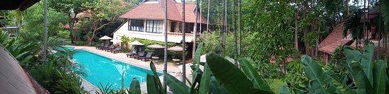 Yaang Come Village Aufnahme