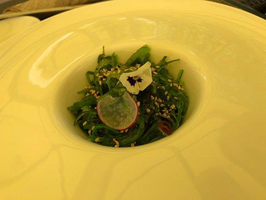 Ora, إيطاليا: alghe