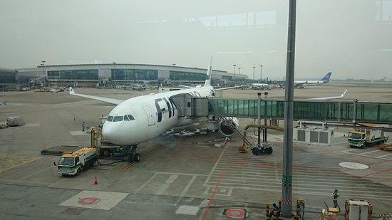 Finnair: Przygotowanie samolotu do lotu.