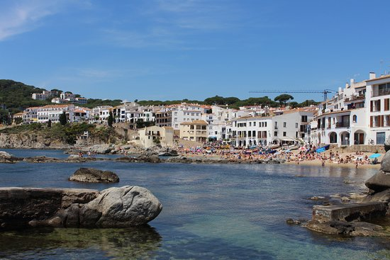 Platja Port Bo: Platja de Port Bo
