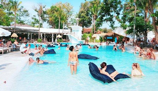 Mrs Sippy Bali: Pool