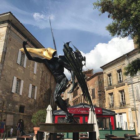 Bergerac City, Fransa: Bergerac