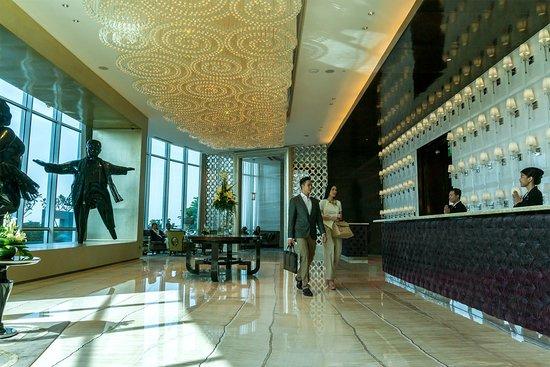 ホテル チプトラ ワールド スラバヤ
