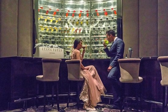 泗水西普拉世界酒店照片
