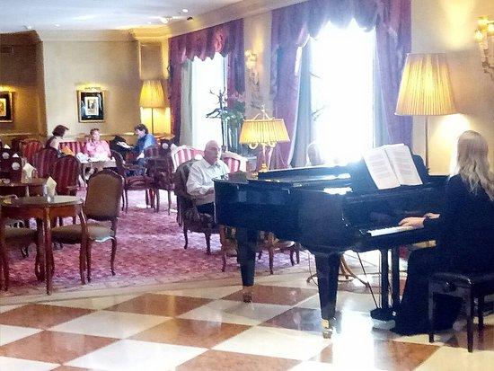 維也納大酒店照片