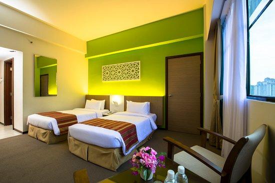 Peachy Review Of De Palma Hotel Ampang Ampang Download Free Architecture Designs Intelgarnamadebymaigaardcom