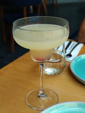 Pandora Gastronomy & Bar: Snowdrop