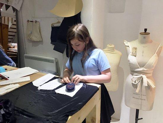 Stylish Tweens 8 12 Year Olds Picture Of The Fashion School Brighton Tripadvisor