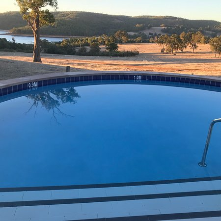 Pool - Bluehills Farmstay Photo